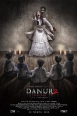 Download Film Danur 2: Maddah (2018) Full Movie