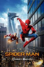 Download Spider-Man Homecoming (2017) Full Movie