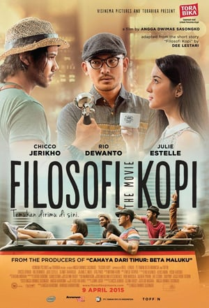 Nonton Film Filosofi Kopi (2015) Full Movie - Bioskopgratis21
