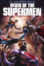Download Film Reign of the Superman (2019) HD Subtitle Indonesia
