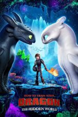 Download Film How to Train Your Dragon 3: The Hidden World (2019) Full Movie