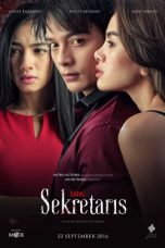 Nonton Streaming & Download Film Sang Sekretaris (2016) Full Movie