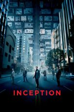 Download Film Inception (2010) Subtitle Indonesia