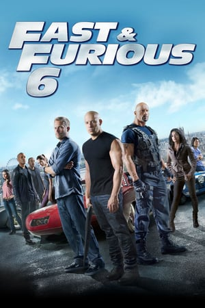 Download & Nonton Streaming Film Fast and Furious 6 (2013) Sub Indo Full Movie