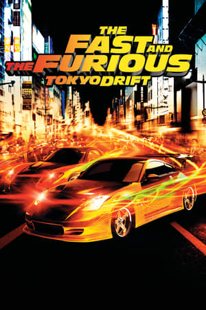 Download & Nonton Streaming Film The Fast and the Furious: Tokyo Drift (2006) Sub Indo Full Movie
