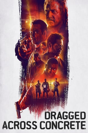 Download Film Dragged Across Concrete (2019) Sub Indo HD Full Movie Bluray