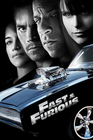 Download & Nonton Streaming Film Fast and Furious 4 (2009) Sub Indo Full Movie