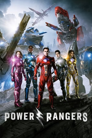 Download Film Power Rangers (2017) Sub Indo HD Full Movie Bluray