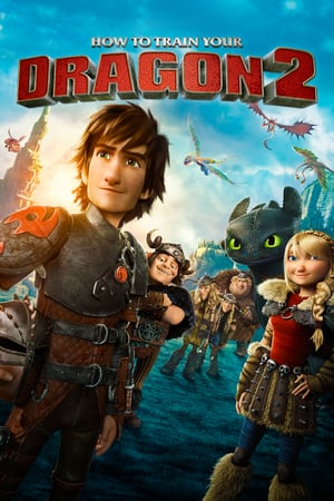 Download Film How to Train Your Dragon 2 (2014) Sub Indo HD Full Movie Bluray