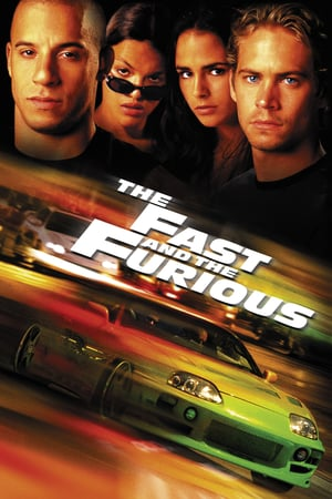 Download & Nonton Streaming Film The Fast and the Furious (2001) Sub Indo Full Movie