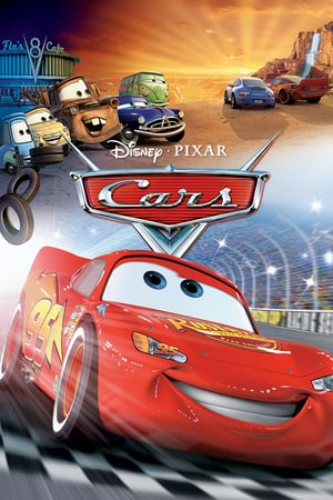 Nonton Streaming & Download Film Cars (2006) HD Full Movie Sub Indo