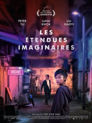 Nonton Streaming Film A Land Imagined (2018) Sub Indo Full Movie