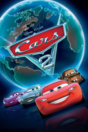 Nonton Streaming & Download Film Cars 2 (2011) HD Full Movie Sub Indo