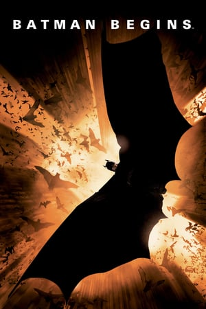 Nonton Streaming Film Batman Begins (2005) Sub Indo Full Movie