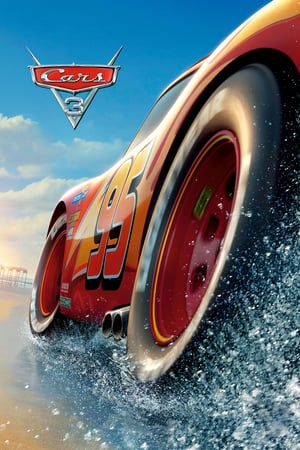 Nonton Streaming & Download Film Cars 3 (2017) HD Full Movie Sub Indo