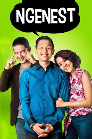Nonton Streaming & Download Film Ngenest (2015) Full Movie