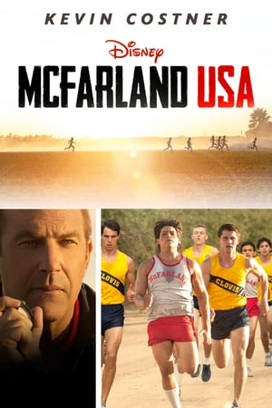 Nonton Streaming Film McFarland USA (2015) Sub Indo Full Movie