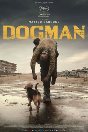 Nonton Streaming Film Dogman (2018) Sub Indo Full Movie