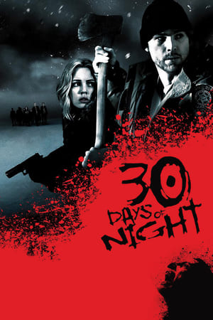 Nonton Streaming Film 30 Days of Night (2007) Sub Indo Full Movie