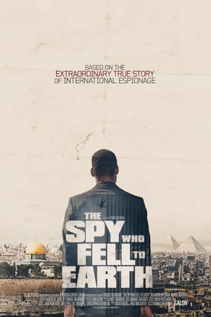 Download Film The Spy Who Fell to Earth (2019) Full Movie Sub Indo Gratis