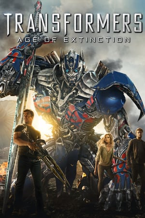 Download Film Transformers: Age of Extinction (2014) Full Movie Sub Indo Gratis