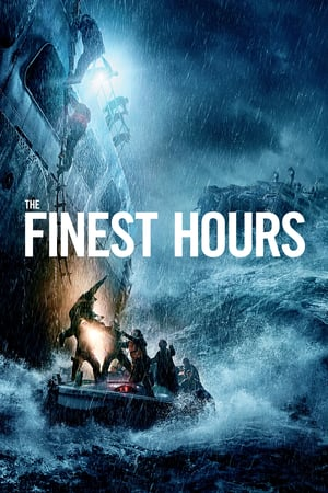 Download The Finest Hours (2016) Full Movie