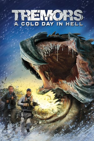 Download Tremors: A Cold Day in Hell (2018) Full Movie
