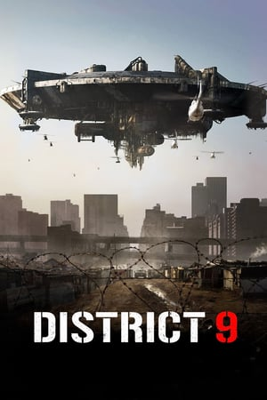 Download District 9 (2009) Full Movie