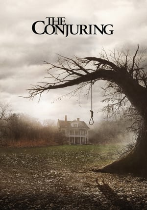 Download The Conjuring (2013) Full Movie