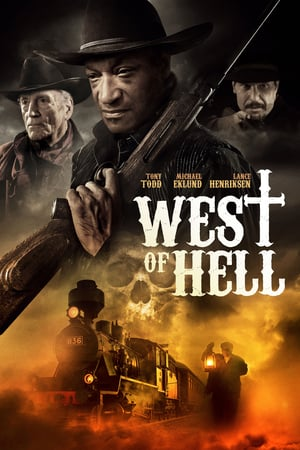 Download West of Hell (2018) Full Movie