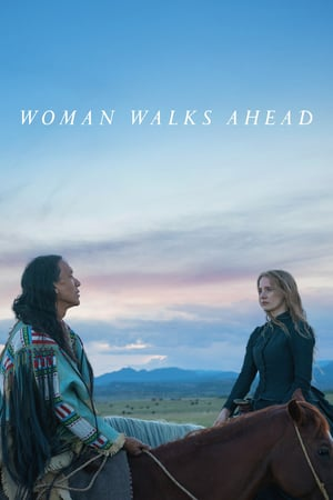 Download Woman Walks Ahead (2017) Full Movie
