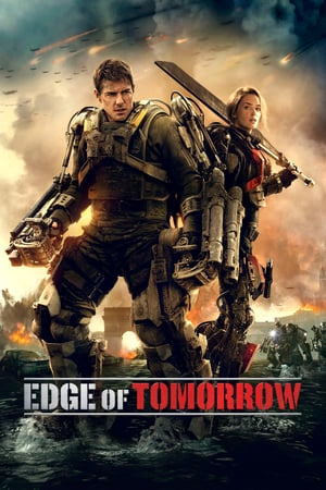 Download Edge of Tomorrow (2014) Full Movie