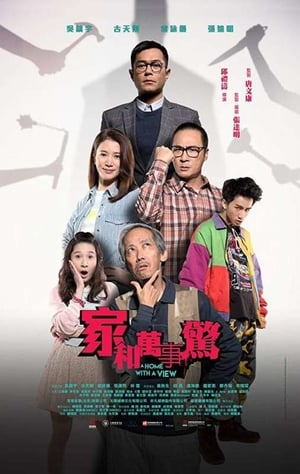 Download A Home with a View (2019) Full Movie