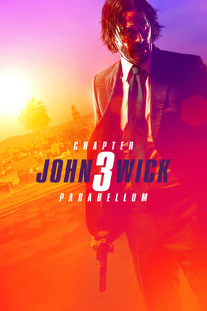 Nonton Streaming Download Film John Wick Chapter 3 Parabellum (2019) Full Movie Sub Indo