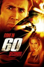 Download Gone in 60 Seconds (2000) Full Movie