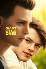 Download Giant Little Ones (2019) Full Movie