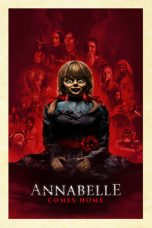Download Film Annabelle Comes Home (2019) Sub Indo Full Movie Bluray