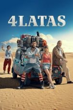 Nonton Streaming Download Film 4 latas (2019) Full Movie Sub Indo