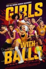 Download Film Girls with Balls (2019) Sub Indo Full Movie Bluray