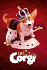Nonton Streaming Download Film The Queen's Corgi (2019) Full Movie Gratis Sub Indo