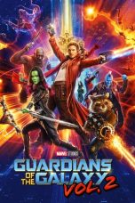 Download Film Guardians of the Galaxy Vol. 2 (2017) Sub Indo Full Movie Bluray