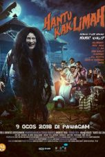 Download Film Hantu Kak Limah (2018) Sub Indo Full Movie Bluray