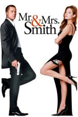 Download Film Mr & Mrs Smith (2005) Subtitle Indonesia Full Movie HD
