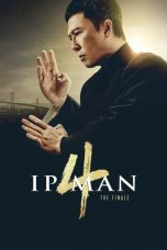 Download Film Ip Man 4: The Finale (2019) HD Full Movie