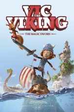 Download & Nonton Film Vic the Viking and the Magic Sword (2019) HD Full Movie