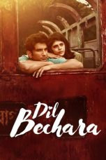 Download & Nonton Streaming Film Dil Bechara (2020) HD Full Movie