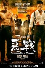 Download & Nonton Film Once Upon a Time in Shanghai (2014) HD Full Movie