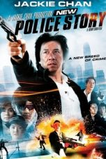 Download & Nonton Film New Police Story (2004) Online Streaming HD Full Movie
