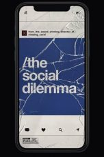 Nonton Streaming & Download Film The Social Dilemma (2020) HD Full Movie Sub Indo