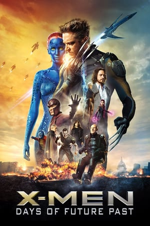 Nonton Film X-Men: Days of Future Past (2014) HD Sub Indo ...